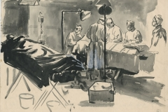 Operating Theatre Morhanges