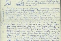 Letter November 23rd 1944